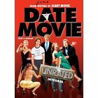 DATE MOVIE UNRATED    MOVIE DVD Rated R + Bonuses WIDESCREEN