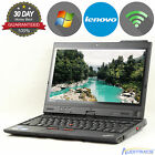 "Lenovo ThinkPad X230 Tablet 12.5"", Intel i-Series, Windows 7, WiFi (Z3E)"