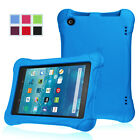 2015 Amazon Fire HD 8 Tablet (5th Gen) Kiddie Shock Proof Light Weight Back Case