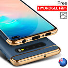 Luxury Slim Shockproof Thin Skin Case Cover for Samsung Galaxy S8 | S8+ Plus