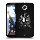 NEWCASTLE UNITED FC NUFC 2017/18 CREST & PATTERNS CASE FOR MOTOROLA PHONES 2