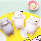 Mochi Lazy Cat Squishy Squeeze Soft Kids Toys Stress Relief Abreact Healing Gift