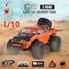 Double Star 990A 1/10 2.4G 4WD Rock Crawler Off-road RC Buggy Car T1W6