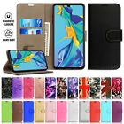 For Huawei Honor 9/8/7/5c P8 P9 Lite P10 Magnetic Flip Leather Wallet Cover Case