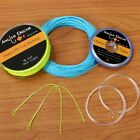 WF 1/2/3/4/5/6/7/8/9F Fly Line Combo 100FT Fly Fishing Line Backing Leader
