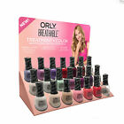 Choose One, Orly Breathable Collection Nail Polish Lacquer .6 Fl Oz / 18mL