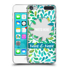 CUSTOM CUSTOMISED PERSONALISED DROPLET PATTERNS CASE FOR APPLE iPOD TOUCH MP3