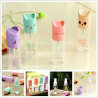 Cartoon Spray Bottle Make-up Water Emulsion Travel Accessories Beauty 2PCS ACCS