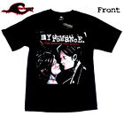 My Chemical Romance - 3 Cheers For Sweet Revenge - Classic Band T-Shirt