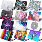 """Painted Skin Hard Rubberized Matte Case Cover For New Macbook Pro Air 11"""" 13"""" 15"""