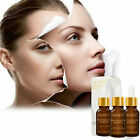 Anti Age Skin Serum Collagen Hyaluronic Acid Vitamins Face Neck Treatment Cream