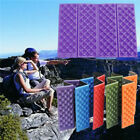 Foldable Waterproof Foam Seat Pad Camping Garden Outdoor Protable Chair Cushion