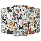 HEAD CASE DESIGNS DOG BREED PATTERNS 6 HARD BACK CASE FOR SAMSUNG PHONES 1