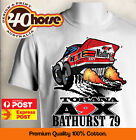 YOUTH Holden Shirt - Torana A9X Bathurst 79 (Black or White)