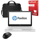 "Hp Pavilion Laptop 15-au076sa 15.6"" Display Intel Pentium 4405u 4gb Ram, 1tb Hdd"
