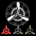 Car Vehicle Air Outlet Perfume Clip Freshener Fragrance Diffuser Decor GIFT