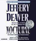 Nocturne : And Other Unabridged Twisted Stories by Jeffery Deaver (2004, CD,...