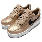Wmns Nike AF1 Upstep LOTC QS Look Of The City Blur Black Women Casual 874141-900