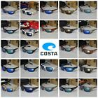 New Mens Womens Costa del Mar Polarized Sunglasses Fishing 400 580 You Choose!