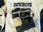 Brian Waters # 64 Dallas Cowboys Game Used Mini Zippered Mesh Laundry Bag NFL on eBay