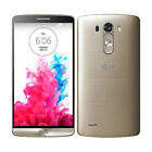 LG G3 16GB - 4G LTE Smartphone AT&amp;T Verizon Sprint Unlocked T-Mobile Smartphone <br/> US SELLER - 12 MONTH WARRANTY - FREE SHIPPING!