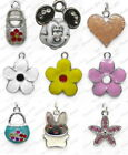 CHARM FOR LINK CHARM BRACELET BUY 1 GET 1 50% OFF ~ SELECT DESIGN