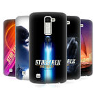 OFFICIAL STAR TREK DISCOVERY POSTERS HARD BACK CASE FOR LG PHONES 3