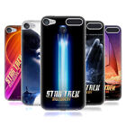 OFFICIAL STAR TREK DISCOVERY POSTERS SOFT GEL CASE FOR APPLE iPOD TOUCH MP3