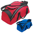 New FINDEN & HALES Ultimate Team Holdall in 2 colours One Size