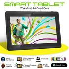 7? INCH KIDS ANDROID 4.4 TABLET PC QUAD CORE WIFI Camera UK STOCK CHILD CHILDREN