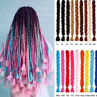"41"" 165g Jumbo Braiding Hair Extension Synthetic Kanekalon A"