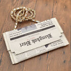 Kawaii Clothing Ropa Harajuku Bag Bolso Envelope Newspaper Periodico Japan Korea