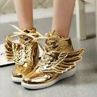 Kawaii Clothing Ropa Shoes Zapatos Sneakers Wings Alas Harajuku Japanese Korean