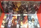 ANNIHILATION CONQUEST WRAITH QUASAR RONAN ANNIHILATORS MARVEL COMIC LOT 2007