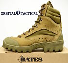 NEW BATES MCB MOUNTAIN COMBAT BOOT HOT WEATHER E 03612 SOF