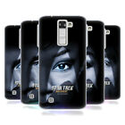OFFICIAL STAR TREK DISCOVERY CHARACTER POSTERS SOFT GEL CASE FOR LG PHONES 2