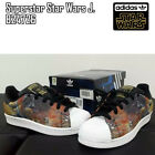Adidas Originals Superstar Star Wars Junior B24726 Shoes Kids Sneakers  New $68.49 CAD