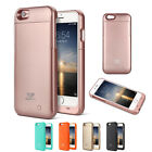3200mAh Apple MFI Portable Battery Charger bank Case cover for iPhone 6/6s 4.7''
