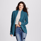 Women's Chunky Cocoon Cardigan - Mossimo Supply Co.