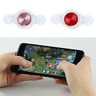 New Hot Mobile Game Joystick Sucker Paste Hand Touch Game Controller Transparent