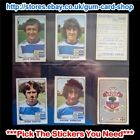 ☆ Panini Football 79  (Cards 300 to 399) (G) ***Pick the Stickers You Need***
