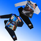 Boys Authentic Star Wars 8 VIII The Last Jedi MOVIE Pyjamas Age 4-12 Years