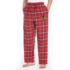 CHICAGO BLACKHAWKS FLANNEL LOUNGE PANTS PAJAMA PANTS  CHOOSE SIZE MENS SIZES