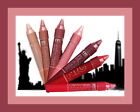 5 N.Y.C. City Proof Twistable Intense Lip Color *YOU CHOOSE* your shade