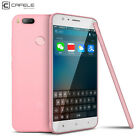 Ultra Thin Silicone Case For Xiaomi 5X Gel Back Phone Case Cover Protective Case