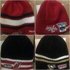 NHL Teams Youth Winter Beanie Knit Winter Knit Cap - Pick Your Team