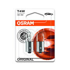 Genuine Osram Original 12v Clear Halogen Car Bulbs H1 H4 H7 W5W C5W P21W PY21W <br/> UK Seller, 800,000+ Happy customers, The buyers choice!