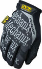 Mechanix Wear Original Grip Gloves grau Arbeitshandschuhe Synthetik Extra Grip