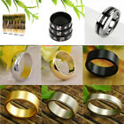 Pro Magic Strong Magnetic Ring Finger PK Magician Trick Props Show Tool 18-21mm