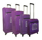 Lightweight 4 Wheel 360 Spinner Luggage Suitcase Travel Trolley Case 19,26,29,32